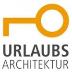 Logo Urlaubsarchitektur